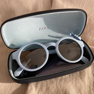 ザラ(ZARA)の偏光レンズ サングラス ZARA(サングラス/メガネ)