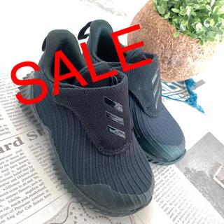 adidas - ベビー靴 130cm