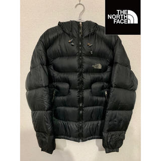 THE NORTH FACE - The North Face PERTEX ダウンジャケット