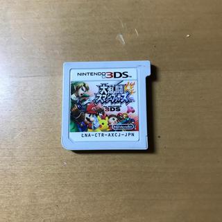 任天堂 - 大乱闘スマッシュブラザーズ3DS