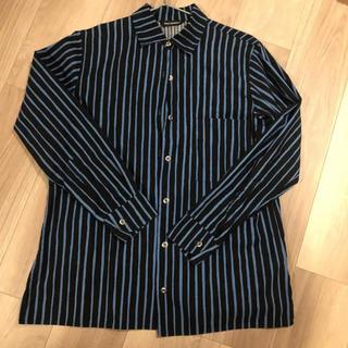 マリメッコ(marimekko)の【marimekko】ヨカポイカシャツ(Tシャツ/カットソー(七分/長袖))