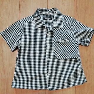コムサイズム(COMME CA ISM)の子供服(Tシャツ/カットソー)