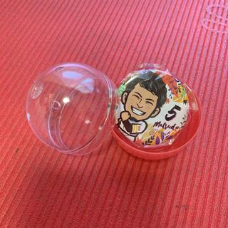 福岡ソフトバンクホークス - 福岡ソフトバンクホークス 缶バッジ
