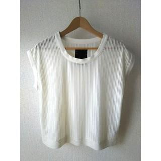 オキラク(OKIRAKU)のOKIRAKU  Tシャツ  カットソー トップス(カットソー(半袖/袖なし))