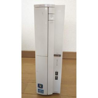 NEC - COREi3,メモリ8G,HDMI★NEC VALUESTAR(VL150DS)