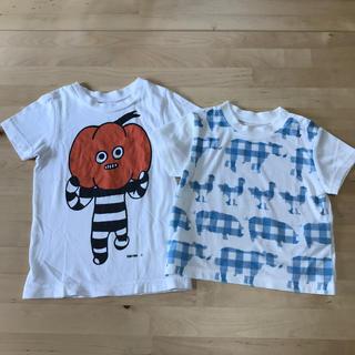 ネネット(Ne-net)のネネット Tシャツ2枚セット(Tシャツ)