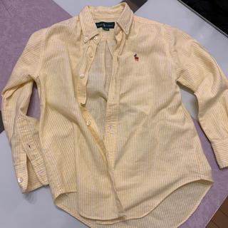 ラルフローレン(Ralph Lauren)のラルフローレン シャツ 130(ブラウス)