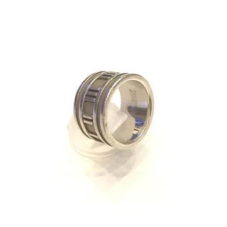 Tiffany & Co. - 5319 ティファニー  指輪/リング アトラス ワイド 指輪 12号