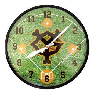 読売ジャイアンツ - 読売ジャイアンツラウンドウォールクロック 壁掛け時計 巨人軍