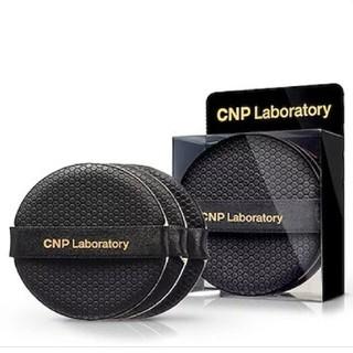 チャアンドパク(CNP)のCNP  新品未使用   クリーンパフ【3個入り】(パフ・スポンジ)