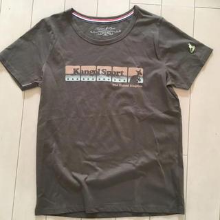カンゴール(KANGOL)のTシャツ Kangol Sport L サイズ(Tシャツ(半袖/袖なし))
