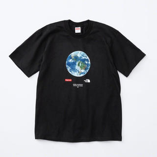 Supreme - Supreme the north face one world tee