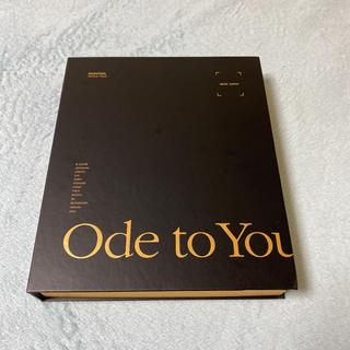 SEVENTEEN - seventeen 韓国 Odetoyou ソウルコン DVD
