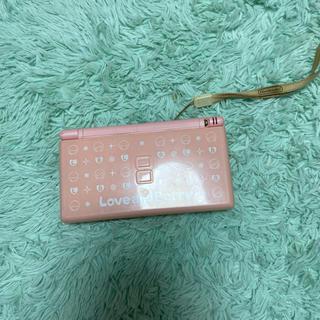 ニンテンドーDS - DS本体 ピンク ラブandベリー