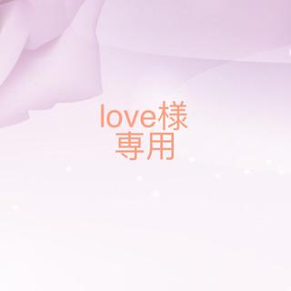 love様専用 サイズ 36(Gジャン/デニムジャケット)