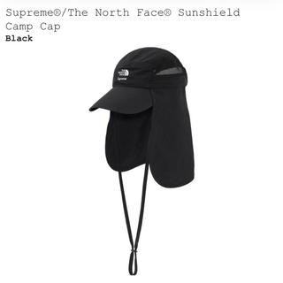 Supreme - supreme north face sunshield camp cap