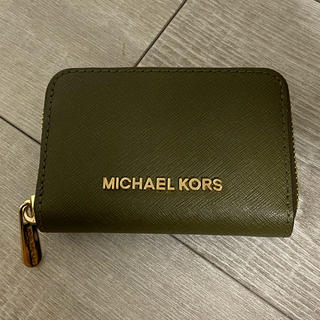 マイケルコース(Michael Kors)のMICHAEL KORS(財布)