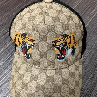Gucci - GUCCI帽子