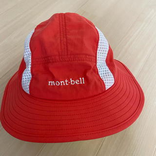 mont bell - mont-bell キッズ サハラハット