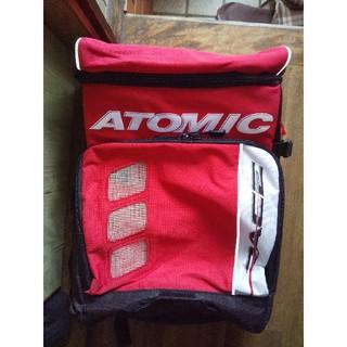アトミック(ATOMIC)の新品 タグ付き atomicバッグ(その他)