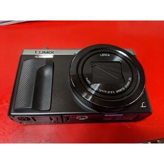 Panasonic - LUMIX DMC-TZ85 シルバー