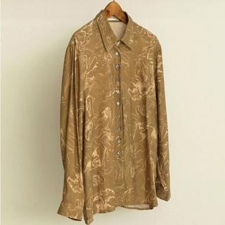 TODAYFUL - TODAYFUL  Vintage Marble Shirt