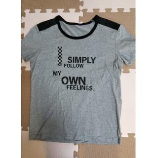 アンタイトル(UNTITLED)のアンタイトルメン  Tシャツ サイズM(Tシャツ/カットソー(半袖/袖なし))