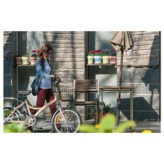 パナソニック(Panasonic)の電動自転車 ピルエット(自転車本体)