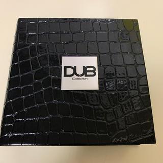 ダブコレクション(DUB Collection)のDUB アクセサリー箱 限定品(ピアス)