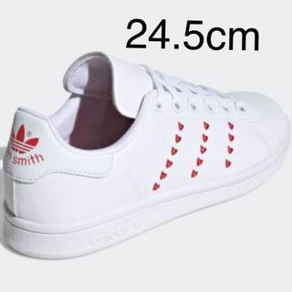 adidas - 新品!アディダススタンスミス♡♡24.5cm