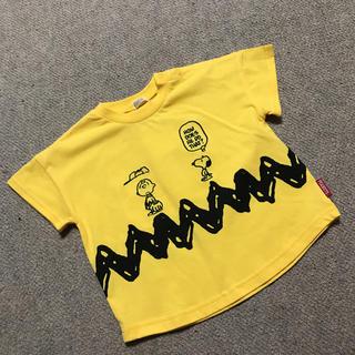 スヌーピー Tシャツ 90(Tシャツ/カットソー)