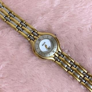 MCM - MCM エムシーエム✨レディース 腕時計