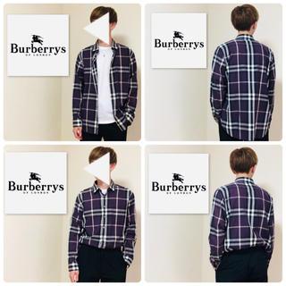 バーバリー(BURBERRY)の【バーバリー】シャツ(シャツ)