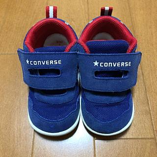 コンバース(CONVERSE)のCONVERSE【14cm】(スニーカー)