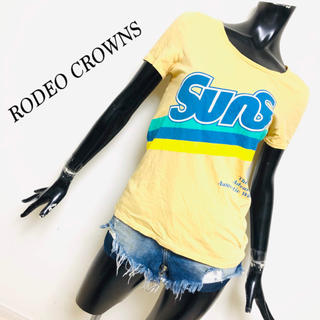 RODEO CROWNS - RODEO CROWNS*Tシャツ