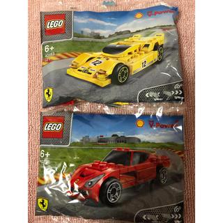レゴ(Lego)のLEGO(模型/プラモデル)