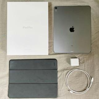 iPad - iPad Pro 12.9 第3世代 Wi-Fi+Cellular モデル