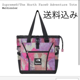 Supreme - The North Face Adventure Tote