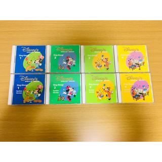 ディズニー(Disney)の【rrrira様専用】シングアロング 2(キッズ/ファミリー)