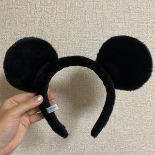 ディズニー(Disney)のミッキーカチューシャ(カチューシャ)