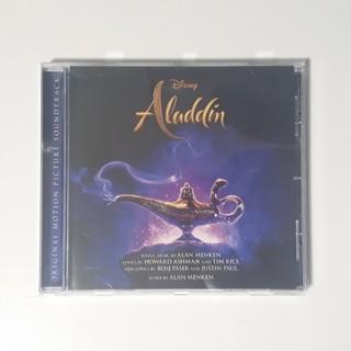 アラジン サウンドトラック CD Aladdin OST/Alan Menken(映画音楽)