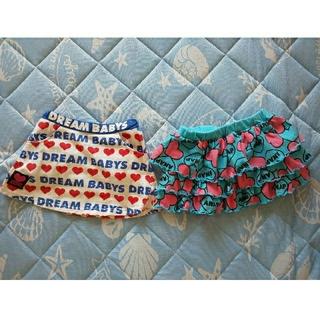 アナップキッズ(ANAP Kids)のスカート 90 ANAP(スカート)