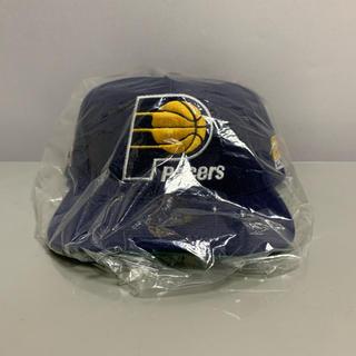 ナイキ(NIKE)のNBA Indiana Pacers 90s Snapback Cap(キャップ)