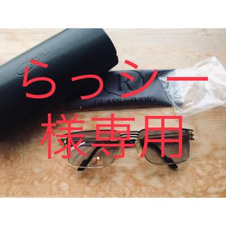 カザール(CAZAL)の★らっシー様専用★cazal カザール メンズサングラス 9005 COL302(サングラス/メガネ)