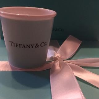 Tiffany & Co. - TIFFANYエスプレッソカップ