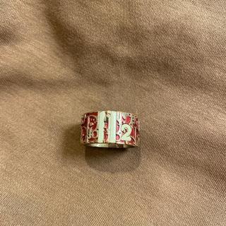 ディオール(Dior)のDior 指輪 サイズ6(リング(指輪))