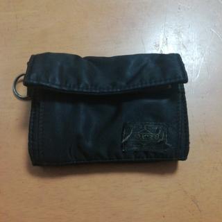 ポーター(PORTER)の中古ポーター財布(折り財布)