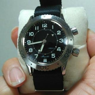 ブレゲ(Breguet)の希少!ブレゲ アジェンダ3860 生産本数70本 ブレス仕様(腕時計(アナログ))