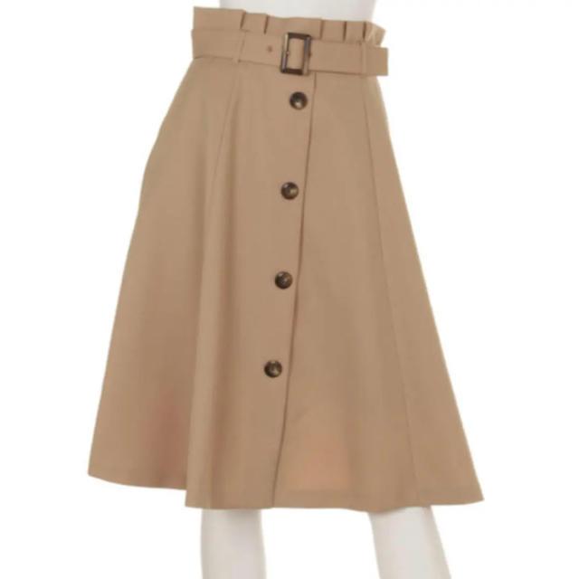 Rirandture(リランドチュール)のRirandture♡スカート レディースのスカート(ひざ丈スカート)の商品写真