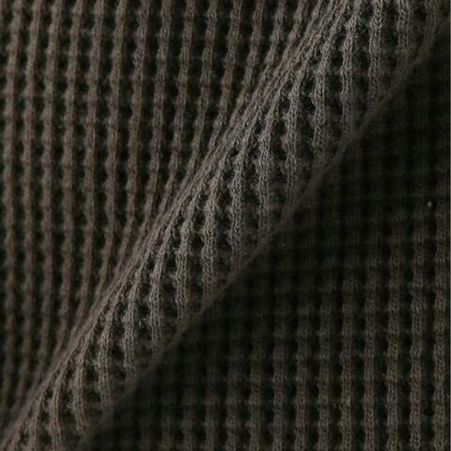 DEUXIEME CLASSE(ドゥーズィエムクラス)のアメリカーナサーマルプルオーバー レディースのトップス(カットソー(半袖/袖なし))の商品写真